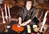 Магические ритуалы - любовные, богатства, защиты, мести... Гадания