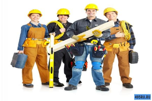 Новые вакансии в красноярске отделочник
